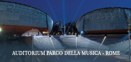 Auditorium-Parco-della-musica-Rome