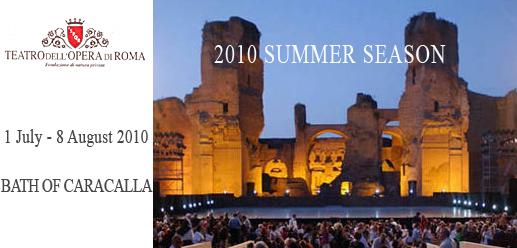 Rome-opera-bath-of-caracalla
