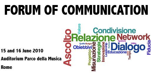 Forum-communication-rome-auditorium