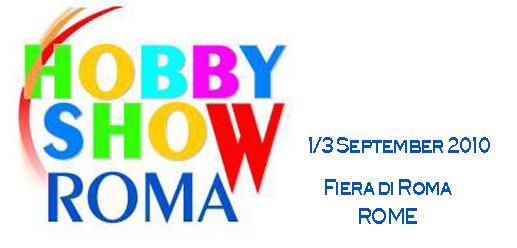 HOBBY-SHOW-ROME