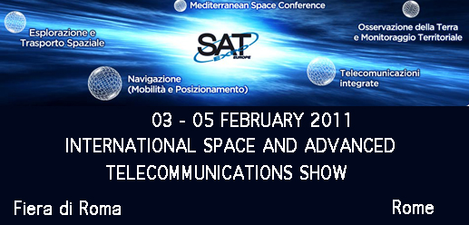 SAT-EXPO-EUROPE-2011-ROME