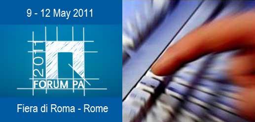 FORUMPA-2011-ROME