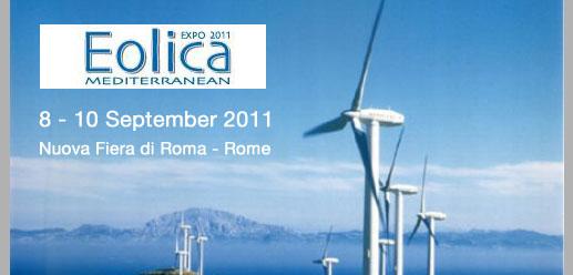 EOLICA-EXPO-MEDITERRANEAN-2011-ROME