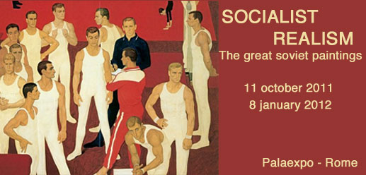 SOCIALISM-REALISM-ROME